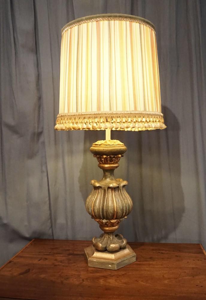 Vintage Table Lamp Lighting